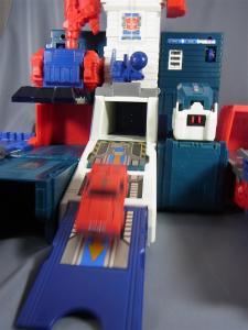 TF 超神マスターフォース C-311 ヘッドマスター グランドマキシマス マキシマスシティ&戦艦マキシマス025