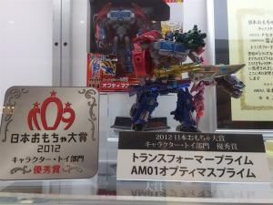 東京おもちゃショー2012 業者日 タカラトミー006