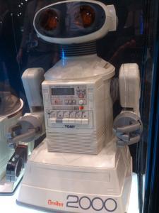 東京おもちゃショー2012 業者日 タカラトミー007