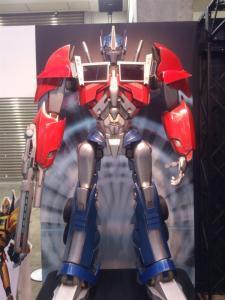 東京おもちゃショー2012 業者日 タカラトミー009