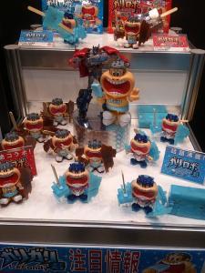 東京おもちゃショー2012 業者日 タカラトミー017