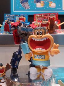 東京おもちゃショー2012 業者日 タカラトミー018