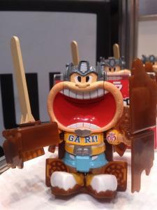東京おもちゃショー2012 業者日 タカラトミー020