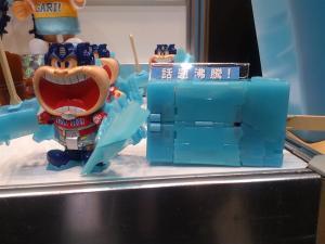 東京おもちゃショー2012 業者日 タカラトミー021