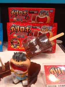東京おもちゃショー2012 業者日 タカラトミー022