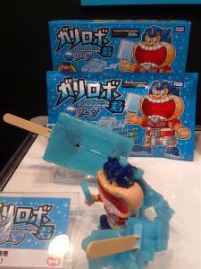 東京おもちゃショー2012 業者日 タカラトミー023