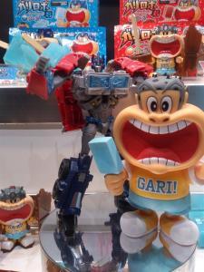 東京おもちゃショー2012 業者日 タカラトミー025
