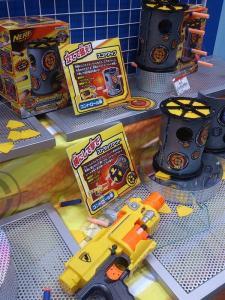 東京おもちゃショー2012 業者日 タカラトミー027