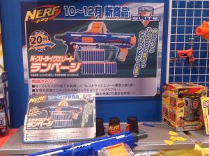 東京おもちゃショー2012 業者日 タカラトミー030