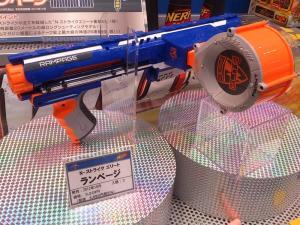 東京おもちゃショー2012 業者日 タカラトミー032