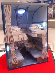 東京おもちゃショー2012 業者日 タカラトミー036
