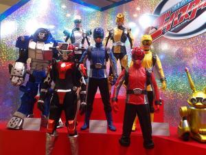 東京おもちゃショー2012 業者日 バンダイ001