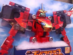 東京おもちゃショー2012 業者日 バンダイ003