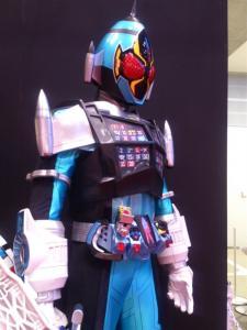 東京おもちゃショー2012 業者日 バンダイ005