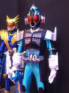 東京おもちゃショー2012 業者日 バンダイ006
