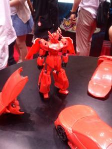 東京おもちゃショー2012 業者日 バンダイ007