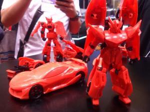 東京おもちゃショー2012 業者日 バンダイ008