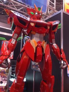 東京おもちゃショー2012 業者日 バンダイ009
