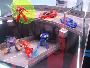 東京おもちゃショー2012 業者日 バンダイ010