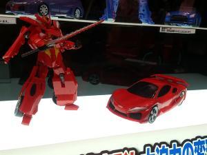 東京おもちゃショー2012 業者日 バンダイ011
