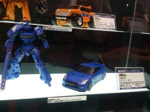 東京おもちゃショー2012 業者日 バンダイ013