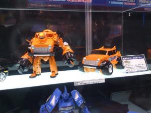東京おもちゃショー2012 業者日 バンダイ016