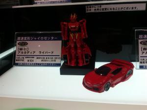 東京おもちゃショー2012 業者日 バンダイ018