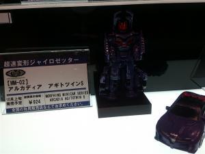 東京おもちゃショー2012 業者日 バンダイ019