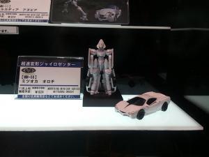 東京おもちゃショー2012 業者日 バンダイ021
