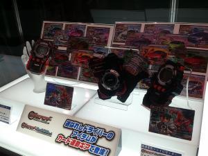 東京おもちゃショー2012 業者日 バンダイ024
