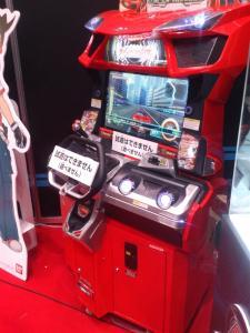 東京おもちゃショー2012 業者日 バンダイ026
