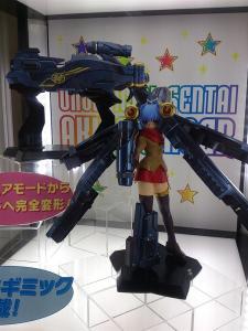 東京おもちゃショー2012 業者日 バンダイ032