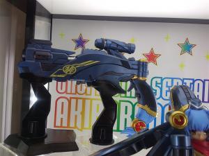東京おもちゃショー2012 業者日 バンダイ034