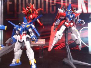 東京おもちゃショー2012 業者日 バンダイ039