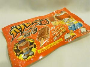 東京おもちゃショー先行販売 ガリロボ君(プレ)005
