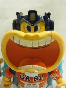 東京おもちゃショー先行販売 ガリロボ君(プレ)017