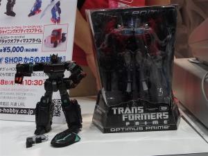 東京おもちゃショー2012 一般日 タカラトミーブース003