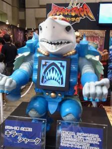 東京おもちゃショー2012 一般日 タカラトミーブース005