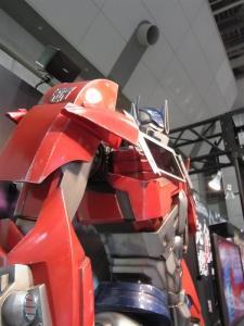 東京おもちゃショー2012 一般日 タカラトミーブース009