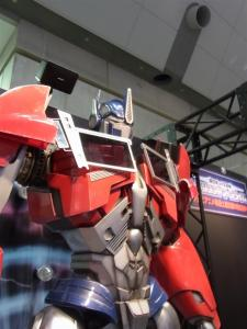東京おもちゃショー2012 一般日 タカラトミーブース010
