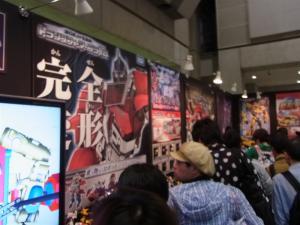 東京おもちゃショー2012 一般日 タカラトミーブース013