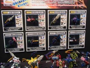 東京おもちゃショー2012 一般日 タカラトミーブース032