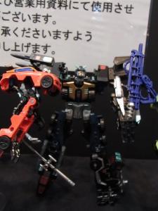 東京おもちゃショー2012 一般日 タカラトミーブース043