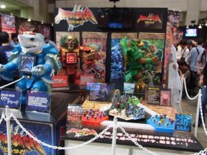 東京おもちゃショー2012 一般日 タカラトミーブース049