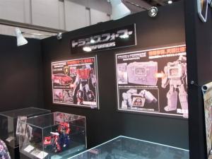 東京おもちゃショー2012 一般日 タカラトミーブース050