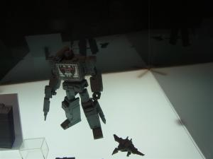 東京おもちゃショー2012 一般日 タカラトミーブース052