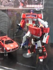 東京おもちゃショー2012 一般日 タカラトミーブース054