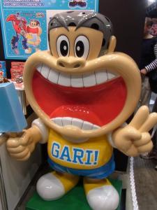 東京おもちゃショー2012 一般日 タカラトミーブース055