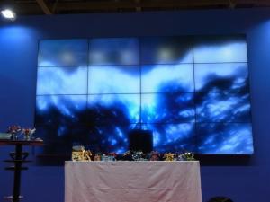 東京おもちゃショー2012 トランスフォーマーイベント015