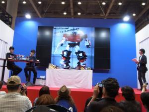 東京おもちゃショー2012 トランスフォーマーイベント027